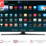 ac92b9bda91c7 TV LED » Categorías de los productos »   Electrodomesticos Sciocco SRL