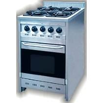 Cocina industrial 58cm corbelli tst puerta de vidrio for Puerta cocina industrial