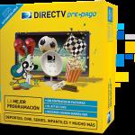 cb91b8bb4f732 LED 49 KENBROWN Smart TV. led-49. Leer más · Antena de DIRECTV pre-pago   450