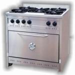 cocina industrial corbelli90