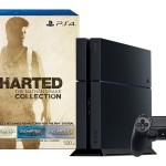 playstation 4 uncharted 500