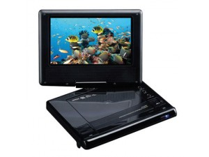 44f8f55043ee1 DVD portatil RANSER 9″ » TV LED »   Electrodomesticos Sciocco SRL